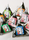 おむすび(各種) 96円(税抜)