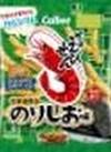かっぱえびせん ごま香のりしお味 98円(税抜)