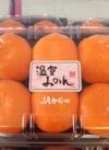 ハウスみかん 498円(税抜)