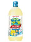味の素 さらさらキャノーラ油 188円(税抜)