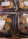 お馴染み プチ丼 290円(税抜)