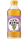 ・カンタン酢・カンタン酢まろやか和風だし 198円(税抜)