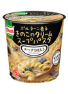 スープDELI きのこのクリームスープパスタ 108円(税抜)