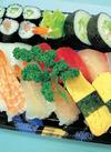 寿司盛合せ 1,058円(税込)