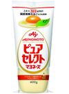 ピュアセレクト ・マヨネーズ・こくうま65%カロリーカット 148円(税抜)