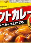バーモントカレー甘口 158円(税抜)
