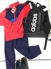 プーマ トレーニングスーツ(ジャケット+パンツ) 3,850円(税抜)