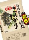 新米こしひかり100% 3,180円(税抜)