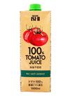 トマトジュース 食塩不使用 濃縮還元 169円(税抜)