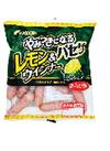やみつきになるレモン&パセリウインナー 258円(税抜)