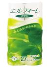 エルフォーレ トイレットティシュー シングル・ダブル 328円(税抜)