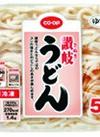 讃岐うどん 185円(税抜)