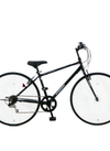 オートライトクロスバイク スティーミオン ブラック 17,800円(税抜)