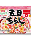 五目ちらし 168円(税抜)