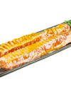 アメリカ産牛肉 中落ちカルビ焼肉用 味付(解凍) 217円(税抜)