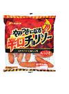 やみつきになる辛口チョリソー 258円(税抜)