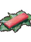 メバチマグロブロック(解凍) 198円(税抜)