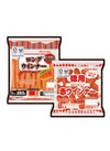 徳用赤ウインナー 238円(税抜)