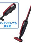 サイクロン式クリーナー[VC-WL100] 14,800円(税抜)
