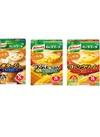 味の素 クノールカップスープ 各種 299円(税抜)