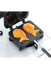 ふっ素加工たい焼器 1,480円