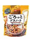 ごろっとグラノーラ 3種のまるごと大豆 358円(税抜)