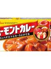 バーモントカレー(甘口・中辛・辛口)・完熟トマトのハヤシライスソース 158円(税抜)