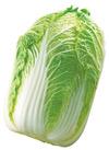 白菜 198円(税抜)