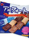 アルフォートFS 178円(税抜)