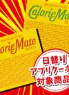 カロリーメイトブロック 119円(税抜)