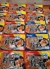 羽根付き餃子(2種) 138円(税抜)
