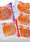 美味探訪(あんぱん・ジャムパン・小倉パン・チョコレートパン・クリームパン) 62円(税込)