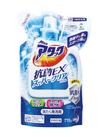 アタック 抗菌EX スーパークリアジェル 詰替 128円(税抜)