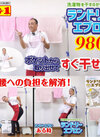 ランドリーエプロン 980円(税抜)