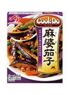 CookDo麻婆茄子用 138円(税抜)