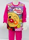 腹巻付きあったかパジャマ 2,300円(税抜)
