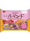 ミニルマンド 198円(税抜)