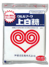 上白糖・三温糖・中ザラ糖1kg 398円(税抜)
