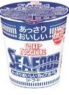 あっさりおいしいカップヌードルシーフード 88円(税抜)