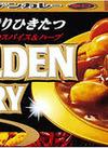 ゴールデンカレー 辛口 178円(税抜)