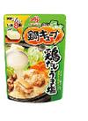 鍋キューブ鶏だしうま塩 188円(税抜)