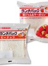 ランチパック(ピーナッツ・苺ジャム&マーガリン) 88円(税抜)