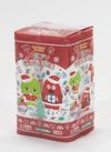 ガチャピン・ムック クリスマストイレロール 288円(税抜)