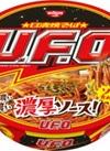 焼きそばUFO 108円(税抜)