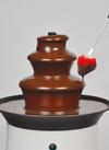 リトルリッチ 電気チョコレートファウンテン 3,980円