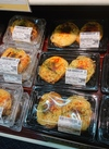 ハンバーグ デミチーズ グリル 298円(税抜)