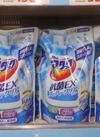 アタック抗菌EXスーパークリアジェル 詰替え 158円(税抜)