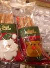 サンタのフィンガーパサン 520円(税抜)
