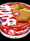 赤いきつね・緑のたぬき・昔ながらのソース焼そば 59円(税抜)