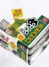 きざみめかぶ(たれ付) 178円(税抜)